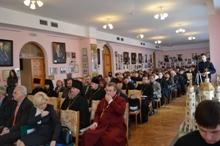 117 Львівська Академія взяла участь у конференції