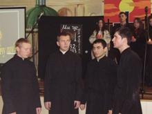 126 Вшанування жертв Голодомору