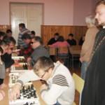 13 150x150 Дружній шаховий турнір