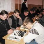 23 150x150 Дружній шаховий турнір