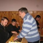 53 150x150 Дружній шаховий турнір