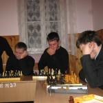 91 150x150 Дружній шаховий турнір