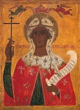 9bb7c2c16b511 ЖИТТЯ І СТРАЖДАННЯ  святої великомучениці Параскеви Пятниці