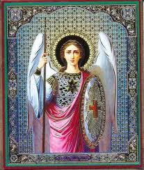 Проповідь на свято архистратига Божого Михаїла та всіх небесних сил!