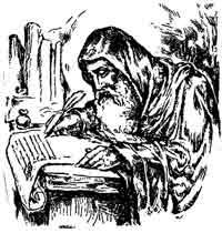 image156 Життя преподобного Нестора Літописця