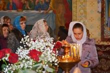 молитва Роздуми на щодень: вівторок 27 ї неділі по Пятдесятниці
