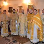 14 150x150 Святкування у Рівненській духовній семінарії