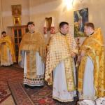 15 150x150 Святкування у Рівненській духовній семінарії