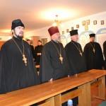 221 150x150 Святкування у Рівненській духовній семінарії
