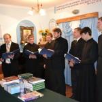 27 150x150 Святкування у Рівненській духовній семінарії