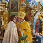 311 150x150 Престольний празник у с.Гребінці