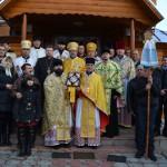 37 150x150 Престольний празник у с.Гребінці