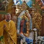 74 150x150 Престольний празник у с.Гребінці