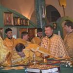 83 150x150 Святкування у Рівненській духовній семінарії
