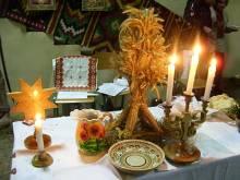 kolyada 2008 20 Чаша спасіння (слово про Різдвяний піст)
