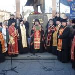 DSC06298 150x150 У Львові відзначили 103 тю річницю від дня народження Степана Бандери