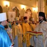 114 150x150 ЛПБА взяла участь у святковій Літургії у Свято Іоано Золотоустівському монастирі (ДОДАНО НОВІ ФОТО)