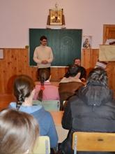 119 Відбулись збори Львівського православного братства