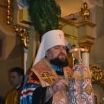 122 150x150 ЛПБА взяла участь у святковій всенічній у Свято Іоано Золотоустівському монастирі