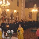 123 150x150 ЛПБА взяла участь у святковій Літургії у Свято Іоано Золотоустівському монастирі (ДОДАНО НОВІ ФОТО)
