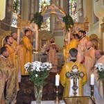 133 150x150 ЛПБА взяла участь у святковій Літургії у Свято Іоано Золотоустівському монастирі (ДОДАНО НОВІ ФОТО)