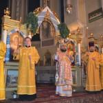 152 150x150 ЛПБА взяла участь у святковій всенічній у Свято Іоано Золотоустівському монастирі