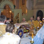 163 150x150 ЛПБА взяла участь у святковій Літургії у Свято Іоано Золотоустівському монастирі (ДОДАНО НОВІ ФОТО)