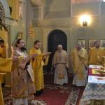 192 150x150 ЛПБА взяла участь у святковій Літургії у Свято Іоано Золотоустівському монастирі (ДОДАНО НОВІ ФОТО)