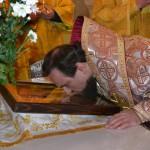 26 150x150 ЛПБА взяла участь у святковій Літургії у Свято Іоано Золотоустівському монастирі (ДОДАНО НОВІ ФОТО)