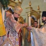 28 150x150 ЛПБА взяла участь у святковій Літургії у Свято Іоано Золотоустівському монастирі (ДОДАНО НОВІ ФОТО)