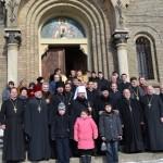 321 150x150 ЛПБА взяла участь у святковій Літургії у Свято Іоано Золотоустівському монастирі (ДОДАНО НОВІ ФОТО)
