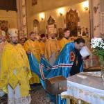 33 150x150 ЛПБА взяла участь у святковій Літургії у Свято Іоано Золотоустівському монастирі (ДОДАНО НОВІ ФОТО)