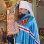 52 150x150 ЛПБА взяла участь у святковій всенічній у Свято Іоано Золотоустівському монастирі
