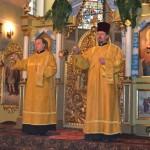 53 150x150 ЛПБА взяла участь у святковій Літургії у Свято Іоано Золотоустівському монастирі (ДОДАНО НОВІ ФОТО)