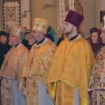 63 150x150 ЛПБА взяла участь у святковій Літургії у Свято Іоано Золотоустівському монастирі (ДОДАНО НОВІ ФОТО)