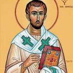 images 150x150 Життя святого Апостола Тимофія