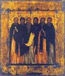 rvaaoplr 128x150 Память святих мучеників Васса, Євсевія, Євтихія і Василіда
