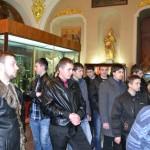113 150x150 Студенти ЛПБА відвідали музей