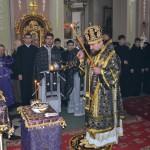 12 150x150 Літургія Ранішосвячених Дарів