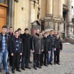 161 150x150 Студенти ЛПБА відвідали музей