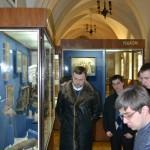 33 150x150 Студенти ЛПБА відвідали музей
