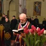 42 150x150 Студенти ЛПБА приступили до святого Таїнства Покаяння
