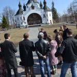64 150x150 Паломництво на Козацькі могили
