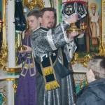 8 150x150 Літургія Ранішосвячених Дарів