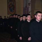 81 150x150 Студенти ЛПБА приступили до святого Таїнства Покаяння