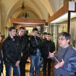 82 150x150 Студенти ЛПБА відвідали музей