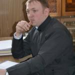 Nazar Lozynskyj 150x150 Розмова про Таїнство Хрещення
