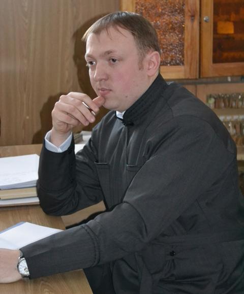 Назар Лозинський