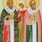 images 150x150 Память святих апостолів Архипа, Филимона і Апфії