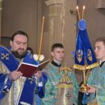1 150x150 Студенти ЛПБА молились у Свято Покровському кафедральному соборі